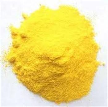 Lưu huỳnh là chất rắn màu vàng tươi