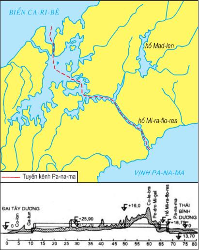 Kênh đào Pa-na-ma