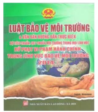 Luật bảo vệ môi trường