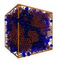 Cấu trúc cacbon vô định hình