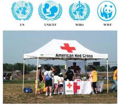 Hội chữ thập đỏ Unit 14