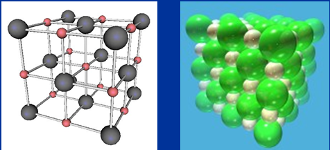 Tinh thể ion NaCl