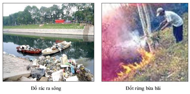 Luật Bảo vệ môi trường 1