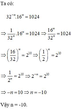 Cách tìm cơ số, số mũ của lũy thừa của một số hữu tỉ cực hay, chi tiết | Toán lớp 7