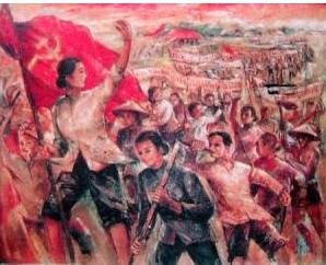 Nhân dân Gò Vấp tham gia phong trào khởi nghĩa Nam kỳ 1940