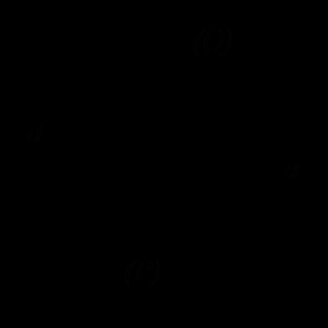 Hai mặt phẳng phân biệt cùng song song với một đường thẳng