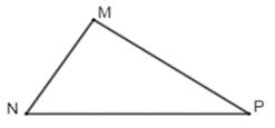 Trắc nghiệm Tam giác - Bài tập Toán lớp 6 chọn lọc có đáp án, lời giải chi tiết