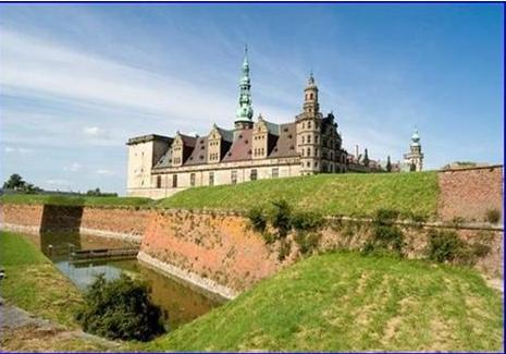 Lâu đài của lãnh chúa