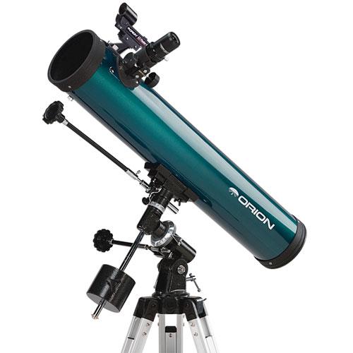 Hình minh họa kính thiên văn hiện đại được sử dụng cho cá nhân
