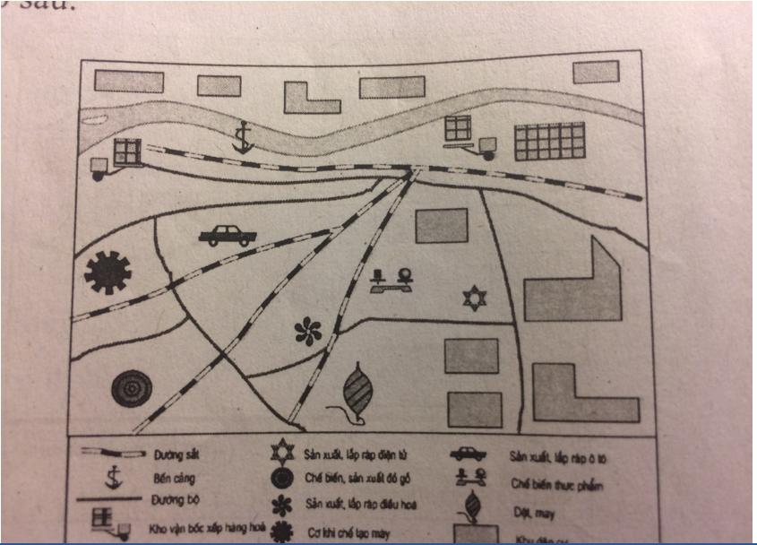 Bài tập trắc nghiệm Địa Lí 10 | Câu hỏi trắc nghiệm Địa Lí 10