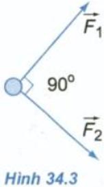 bài 34 Động năng định lí động năng SGK Vật lý 10 nâng cao