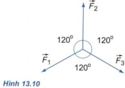 bài 13 Lực tổng hợp và phân tích lực SGK Vật Lý 10 Nâng Cao