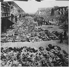 Hậu quả của chiến tranh
