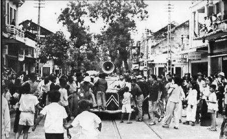 19/12/1946: Phát lệnh toàn quốc kháng chiến