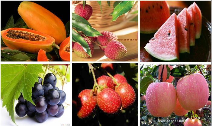 Glucozơ có chứa nhiều trong trái cây chín