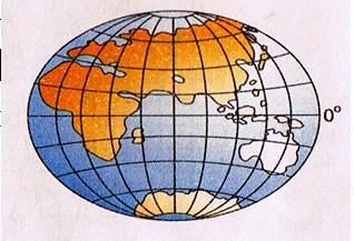 Nửa địa cầu