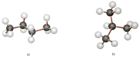 Mô hình phân tử Butan