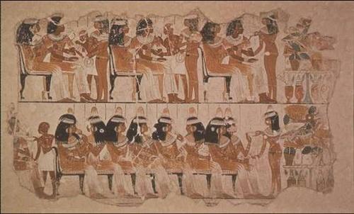 Quý tộc và nô lệ