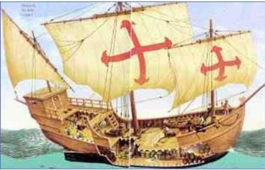 Tàu Caraven