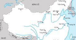 Bài 4: Các nước Châu Á