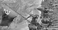 Bài 17: Chiến tranh thế giới thứ hai (1939-1945)