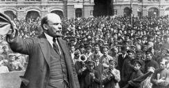 Bài 9: Cách mạng tháng Mười Nga năm 1917 và cuộc đấu tranh bảo vệ cách mạng (1917-1921)