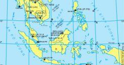 Bài 4: Phương hướng trên bản đồ. Kinh độ, vĩ độ và tọa độ địa lí