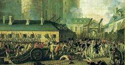 Bài 31: Cách mạng tư sản Pháp cuối thế kỉ XVIII