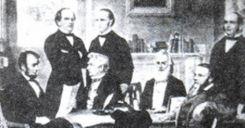 Bài 33: Hoàn thành cách mạng tư sản ở châu Âu và Mĩ giữa thế kỉ XIX