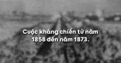 Bài 24: Cuộc kháng chiến từ năm 1858 đến năm 1873