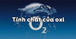 Bài 24: Tính chất của oxi