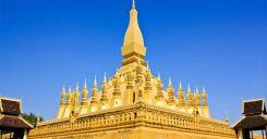 Bài 9: Vương quốc Cam-pu-chia và Vương quốc Lào