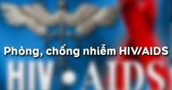 Bài 14: Phòng chống nhiễm HIV/AIDS