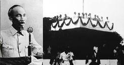 Tuyên ngôn độc lập - Hồ Chí Minh - Phần 1: Tác giả