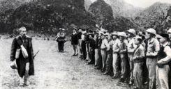 Bài 18: Những năm đầu của cuộc kháng chiến toàn quốc chống thực dân Pháp (1946-1950)