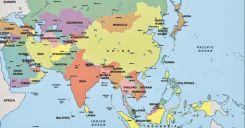 Bài 5: Một số vấn đề của châu lục và khu vực