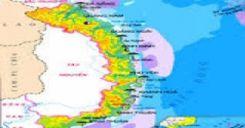 Bài 36: Vấn đề phát triển kinh tế - xã hội ở duyên hải Nam Trung Bộ