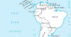Bài 7: Các nước Mĩ La - tinh
