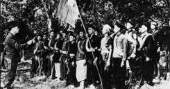 Bài 22: Cao trào cách mạng tiến tới Tổng khởi nghĩa tháng Tám 1945