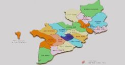 Bài 39: Vấn đề khai thác lãnh thổ theo chiều sâu ở Đông Nam Bộ