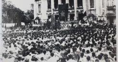 Bài 11: Tổng kết lịch sử thế giới hiện đại từ năm 1945 đến năm 2000