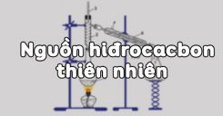 Bài 37: Nguồn hiđrocacbon thiên nhiên