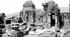Bài 24: Nước Champa từ thế kỉ II đến thế kỉ X