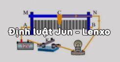 Bài 16: Định luật Jun - Lenxo