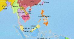 Bài 11: Khu vực Đông Nam Á