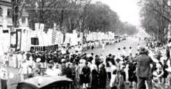 Bài 15: Phong trào cách mạng Việt Nam sau Chiến tranh thế giới thứ nhất (1919 - 1926)