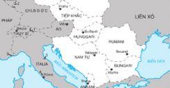 Bài 1: Liên Xô và các nước Đông Âu từ 1945 đến giữa những năm 70 của thế kỉ XX