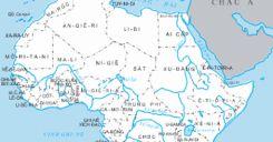 Bài 6: Các nước châu Phi