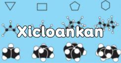 Bài 26: Xicloankan