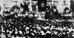 Bài 23: Tổng khởi nghĩa tháng Tám năm 1945 và sự thành lập nước Việt Nam dân chủ